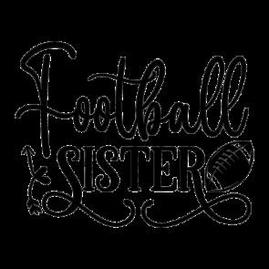 Football Sister 01
