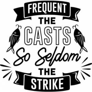 Frequent The Casts So Seldom The Strike