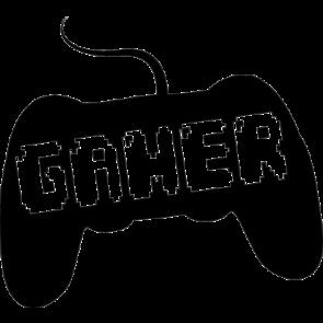 Gamer Gaming Tshirt