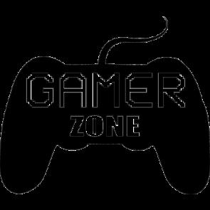 Gamer Zone Gaming Tshirt
