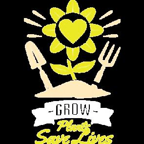 Grow Plants Save Lives