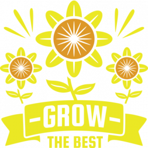 Grow The Best