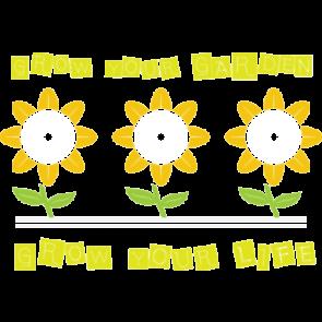 Grow Your Garden Grow Your Life