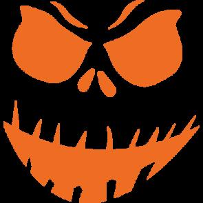Halloween Face4