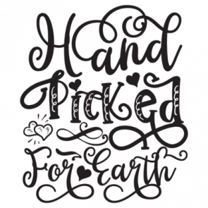 Hand Picked For Earth