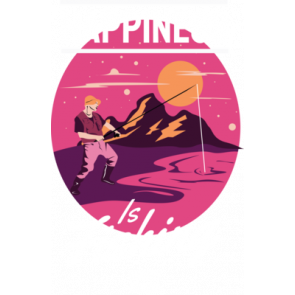 Happiness Is Fishing 896