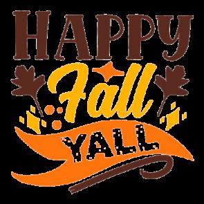 Happy Fall Yall 01