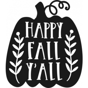 Happy Fall Yall 222