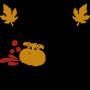 Happy Pumpkin Spice Season 67