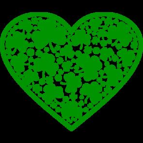 Heart Of Clover