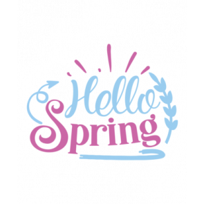 Hello Spring 01