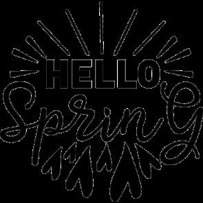 Hello Spring 57