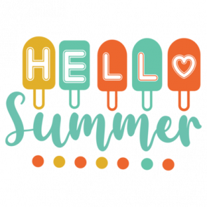 Hello Summer 01