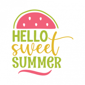 Hello Sweet Summer 01