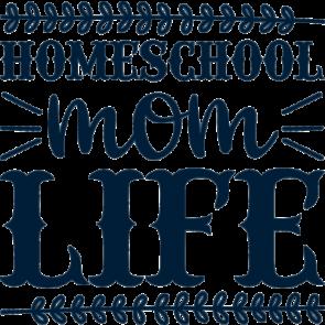 Homeschool Mom Life