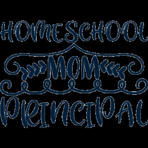 Homeschool Mom Prinicipal