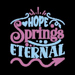 Hope Springs Eternal 01