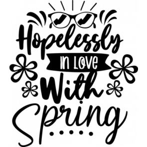 Hopeless In Love With Spring