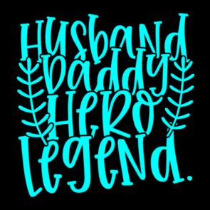 Husband Daddy Hero Legend1