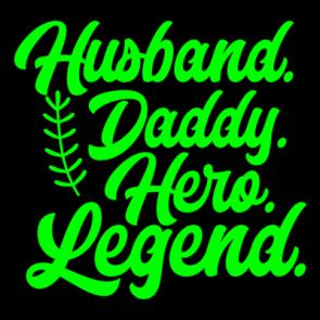 Husband Daddy Hero Legend2