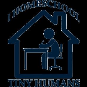 I Homeschool Tiny Humans