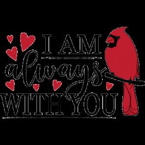 Iam Always With You