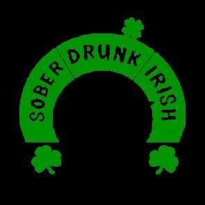 Irish Drunk Ometer
