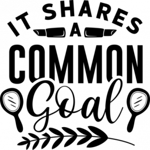 It Shares A Common Goal