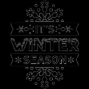 Its Winter Season