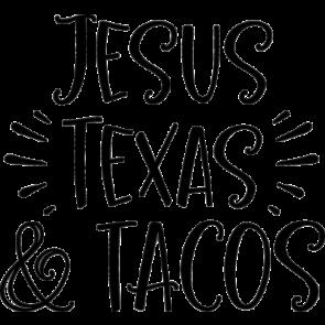 Jesus Texas Tacos