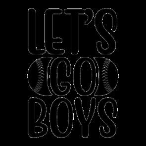 Lets Go Boys 01