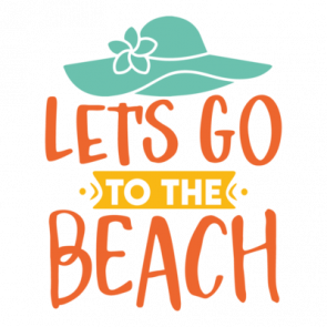 Lets Go To The Beach 01