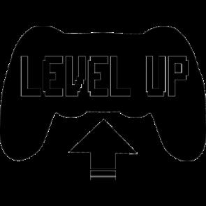 Level Up Gaming Tshirt