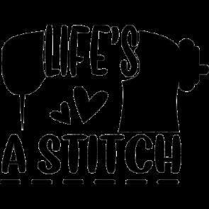 Lifes A Stitch