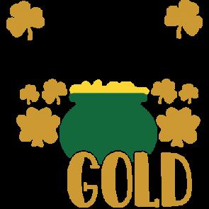 Little Miss Pot Of Gold