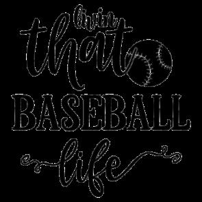 Livin That Baseball Life 01