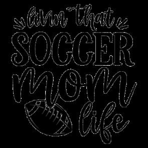 Livin That Soccer Mom Life 01