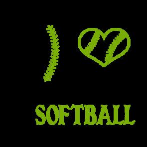 Love Softball 01
