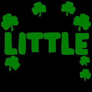 Lucky Little Dude