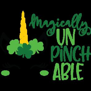 Magically Unpinchable