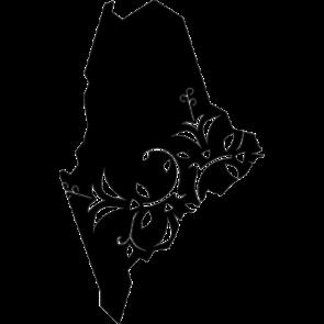 Maine Home Tshirt