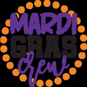 Mardi Gras Crew