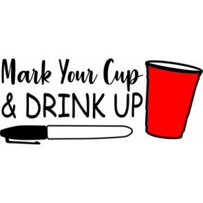 Mark Your Cup 3
