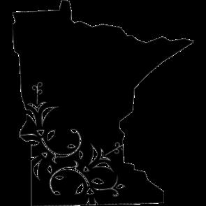 Minnesota Home Tshirt