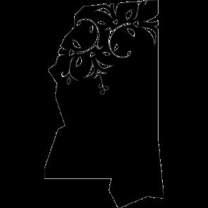 Mississippi Home Tshirt