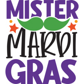 Mister Mardi Gras