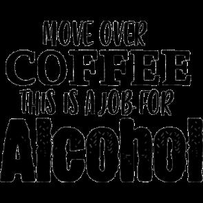 Move Over Coffee