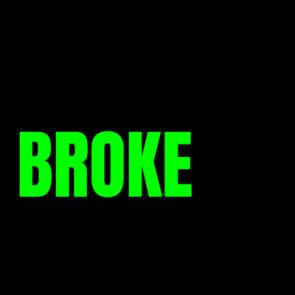 Mr. Broke It