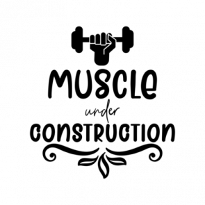 Muscle Under Construction 5