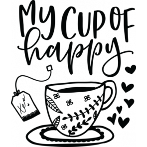 My Cup Of Happy
